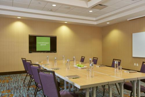 Courtyard By Marriott San Jose North/Silicon Valley - San Jose, CA 95134