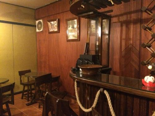 Hostal Madero Inn Photo