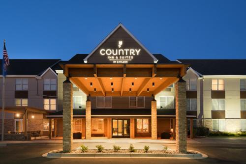 Country Inn & Suites by Carlson Minneapolis West Photo