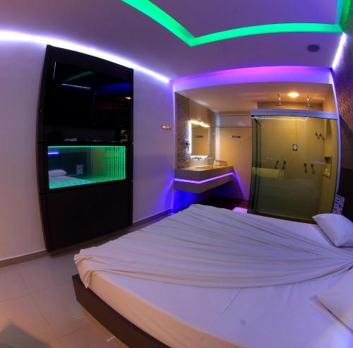 Motel Dubai BH (Adult Only) Photo