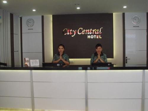 City Central Hotel photo 11