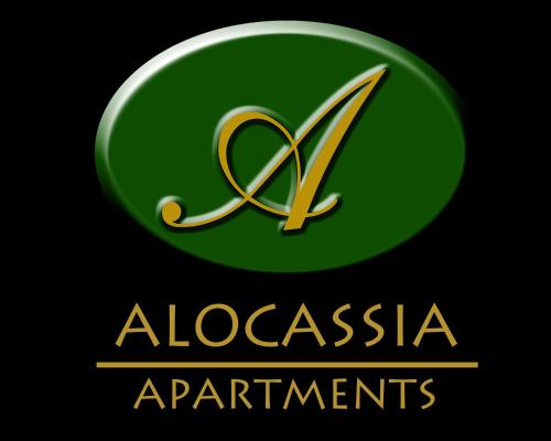 Alocassia Serviced Apartments photo 5