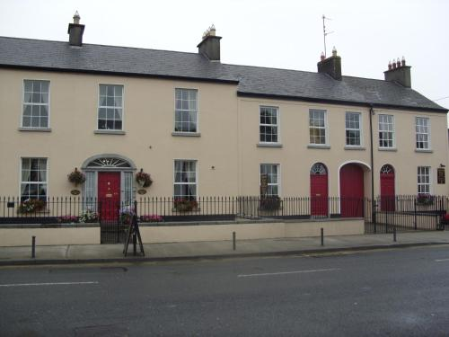 Photo of Townsend House Guest House Hotel Bed and Breakfast Accommodation in Birr Offaly