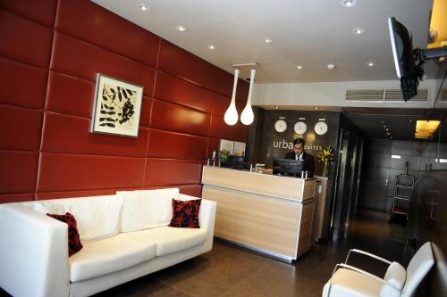 Urban Suites Recoleta Boutique Hotel Photo