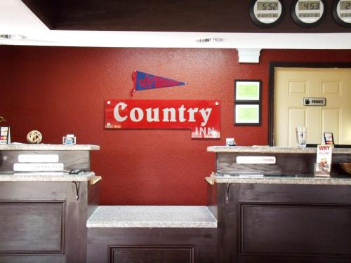 Country Inn Sterling Photo