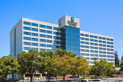 Picture of Embassy Suites Santa Clara - Silicon Valley