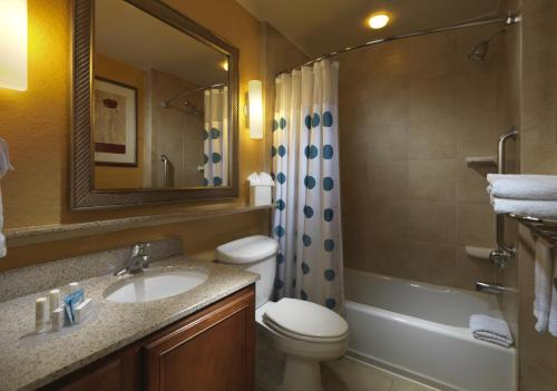 TownePlace Suites Houston Intercontinental Airport photo 7