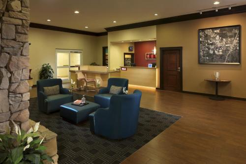 TownePlace Suites Houston Intercontinental Airport photo 15
