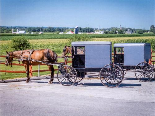 Harvest Drive Family Inn Intercourse - Amish Country Photo
