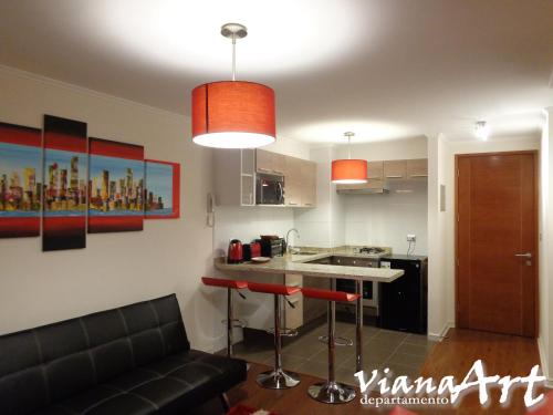 Viana-Art Departamento Photo