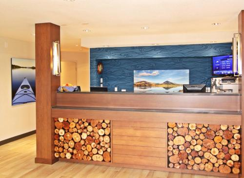 Accent Inns Kamloops Photo