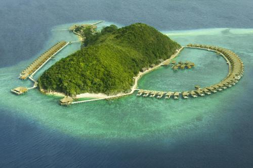 Huma Island Resort , Palawan, Philippines, picture 26