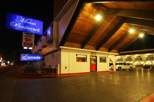 Hotel Boulevard Mexicali Photo