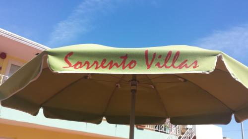 Sorrento Villas Photo