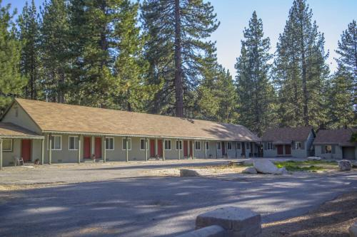 Aerie Lodge - South Lake Tahoe, CA 96150