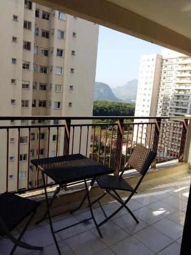 Apartment Barra da Tijuca Photo