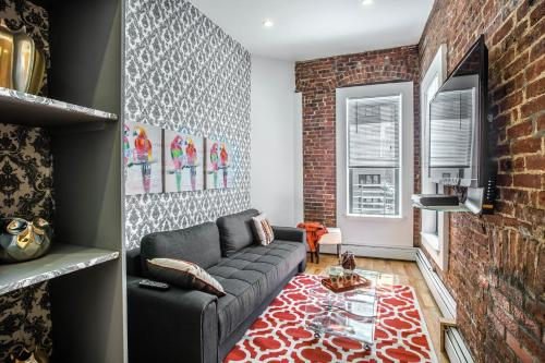 NY Away - The ideal Family & Friends 4 Bedrooms / 4 Bathrooms in Manhattan staycation