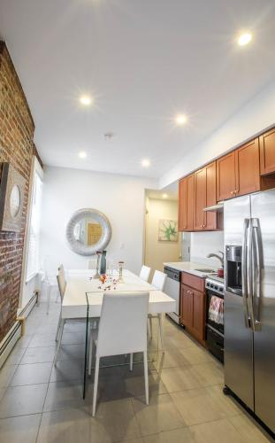 NY Away - The ideal Family & Friends 4 Bedrooms / 4 Bathrooms in Manhattan Photo