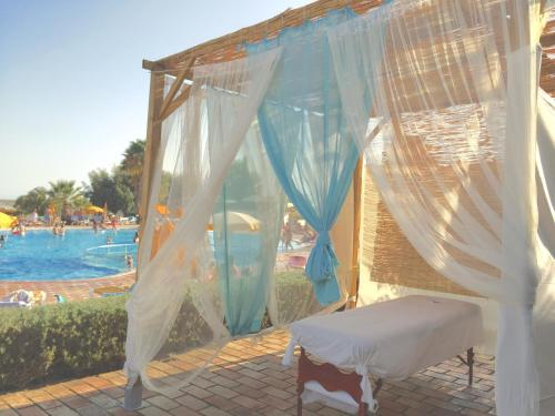 holidays algarve vacations Cabanas de Tavira Apartamento Major