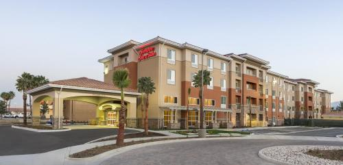 Hampton Inn & Suites San Bernardino Photo