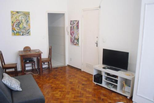 Apartamento Riachuelo Photo