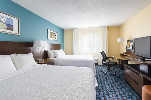 Fairfield Inn & Suites Holland Photo