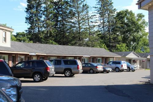 The Fort Nashwaak Motel Photo