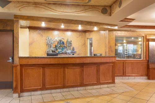 Best Western Plus Ellensburg Hotel Photo
