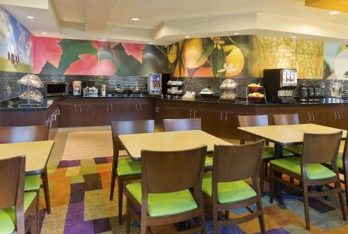 Fairfield Inn & Suites Lexington Keeneland Airport Photo