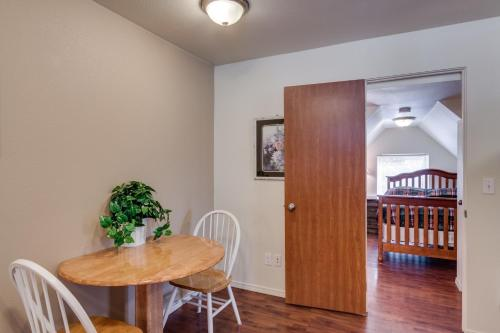 Maple Leaf Manor Furnished Apartments Photo