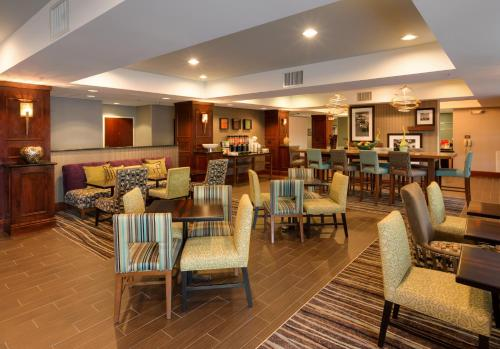Hampton Inn South Plainfield-Piscataway Photo