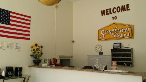Sunflower Inn in Hutchinson Photo