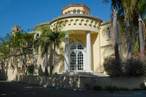 Stradella Court Mansion Photo