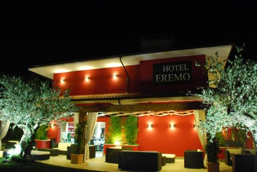 Hotel Eremo
