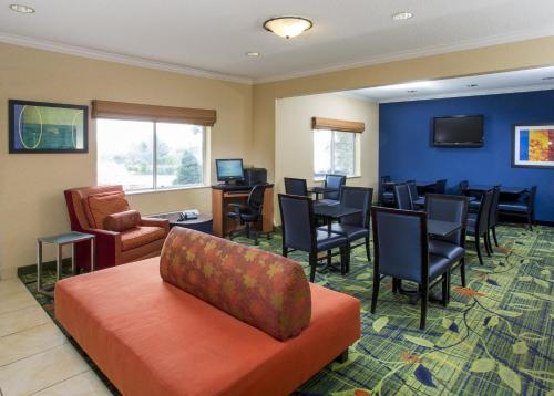Fairfield Inn Middletown Monroe Photo