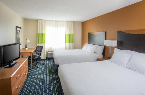 Fairfield Inn by Marriott Middletown Photo