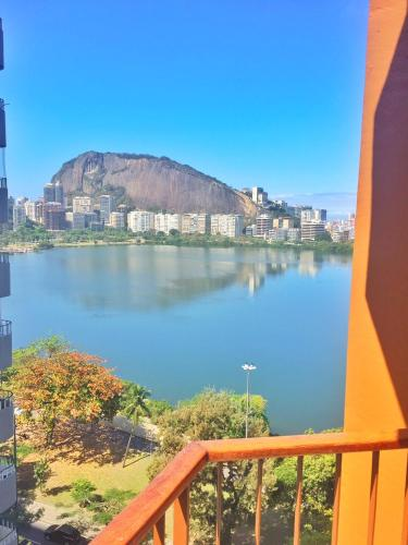 Apartamento Luxo Lagoa Photo