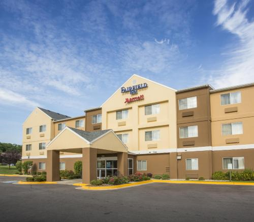 Fairfield Inn & Suites Mishawaka