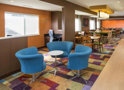 Fairfield Inn & Suites South Bend Mishawaka Photo