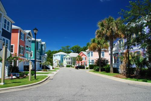 Devonshire Place at Bermuda Bay by Kees Vacations Photo
