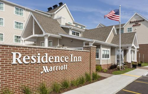 Photo of Residence Inn By Marriott Fargo hotel in Fargo