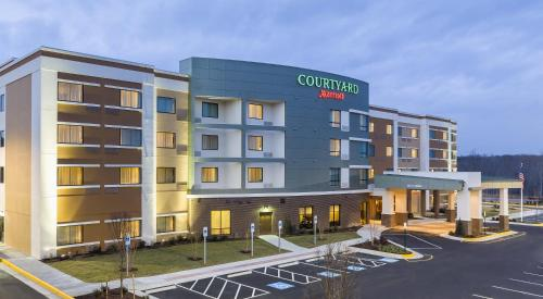 Courtyard by Marriott Stafford Quantico