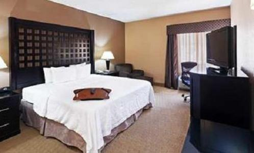Hampton Inn Plano-North Dallas Photo