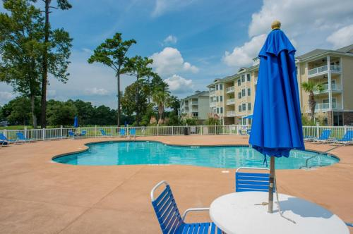 Hotel Myrtlewood by Monarch Rentals