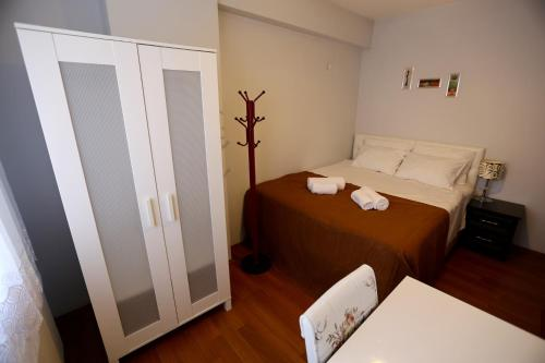 İstanbul Asia Istanbul Guesthouse