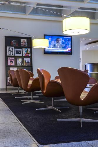 Best Western Plus Hotel City Copenhagen photo 12