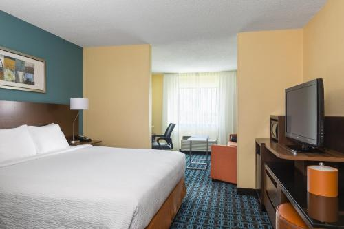 Fairfield Inn & Suites Springfield Photo