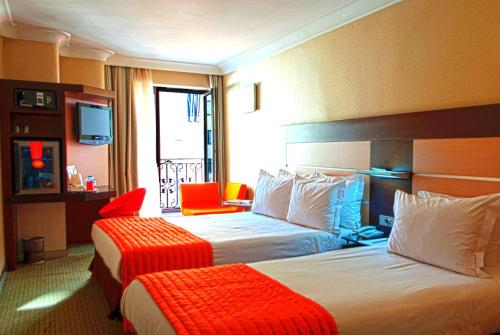 İstanbul Lamartine Hotel how to get