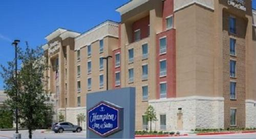 Hampton Inn & Suites Dallas/Frisco North-Fieldhouse USA Photo
