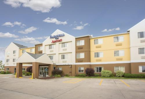 Fairfield Inn & Suites Greeley Photo